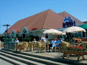 cafe vakantiepark